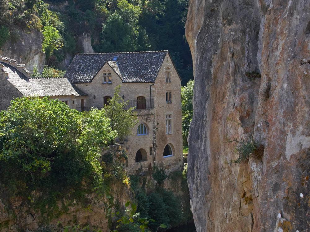 48-SAINT-CHELY-DU-TARN-Vieilles Maisons Françaises-village-(36)
