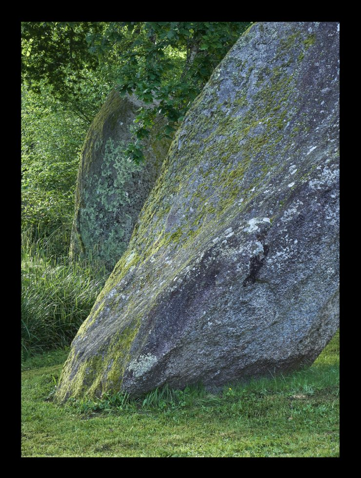 Menhirs de Plomelin