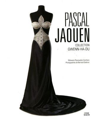 Création Pascal Jaouen, collection Gwenn ha Du