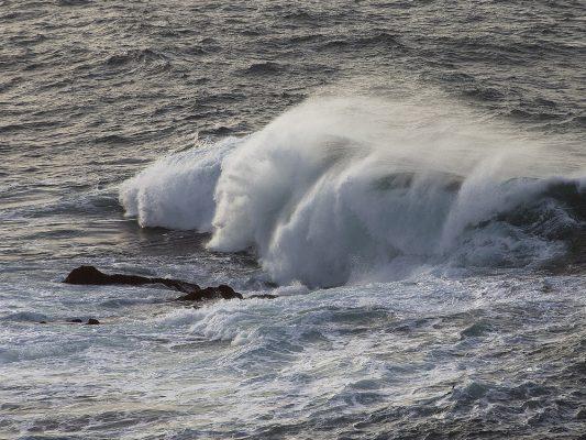 Pointe du Van , Cap , Sizun , Finistère , Bretagne