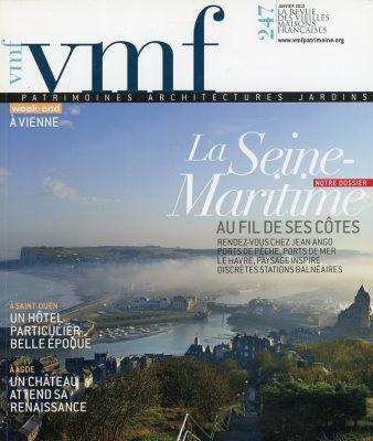 Vmf , La Seine Maritime , au fil de ses cotes