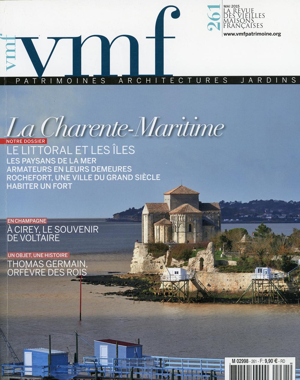 Vmf , La Charente Maritime