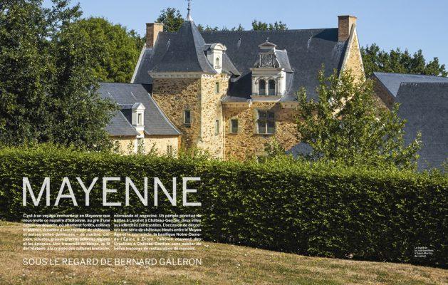 VMF spécial Mayenne , novembre 2020