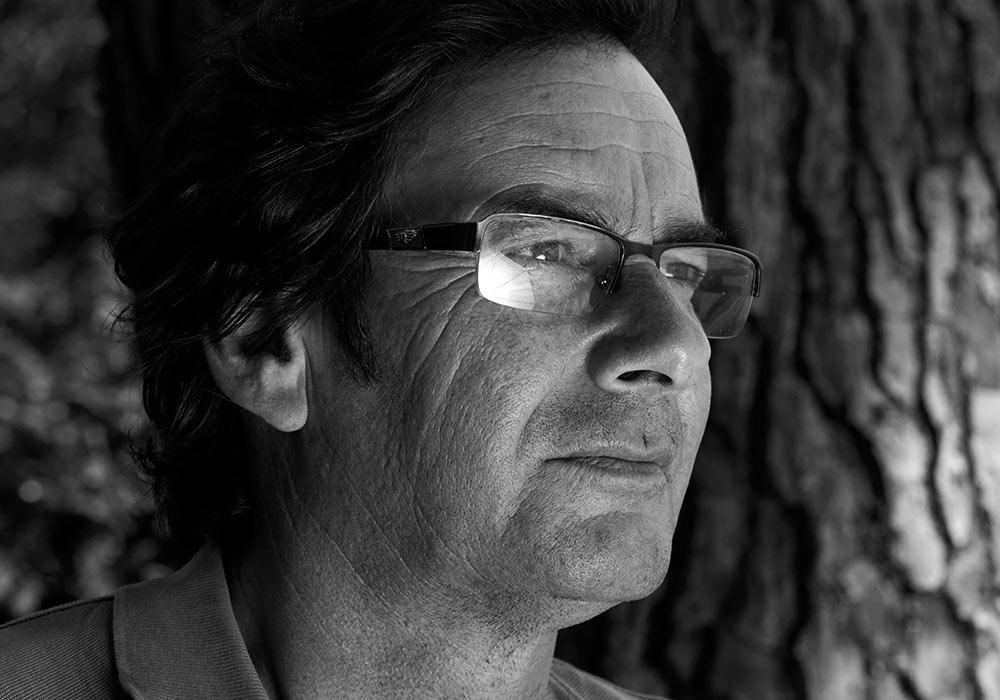 Bernard Galéron photographe