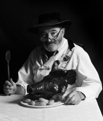 Confrérie des Toqués de la pomme de terre,chefcuisinier,GERMICOPA