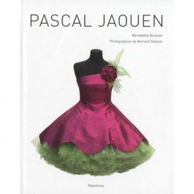 Livre de photos de la collection PASCAL JAOUEN - 2012 Bernadette Bourvon