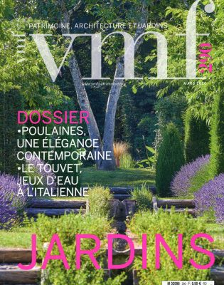 VMF spécial jardins 2020