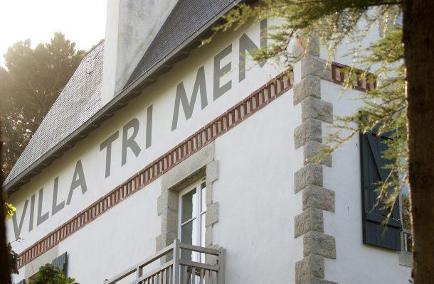 Hôtel La Villa Tri Men, Combrit Sainte-Marine