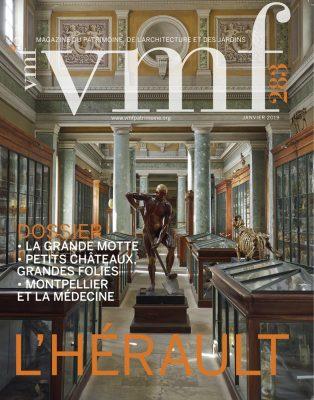 Vmf , spécial Hérault